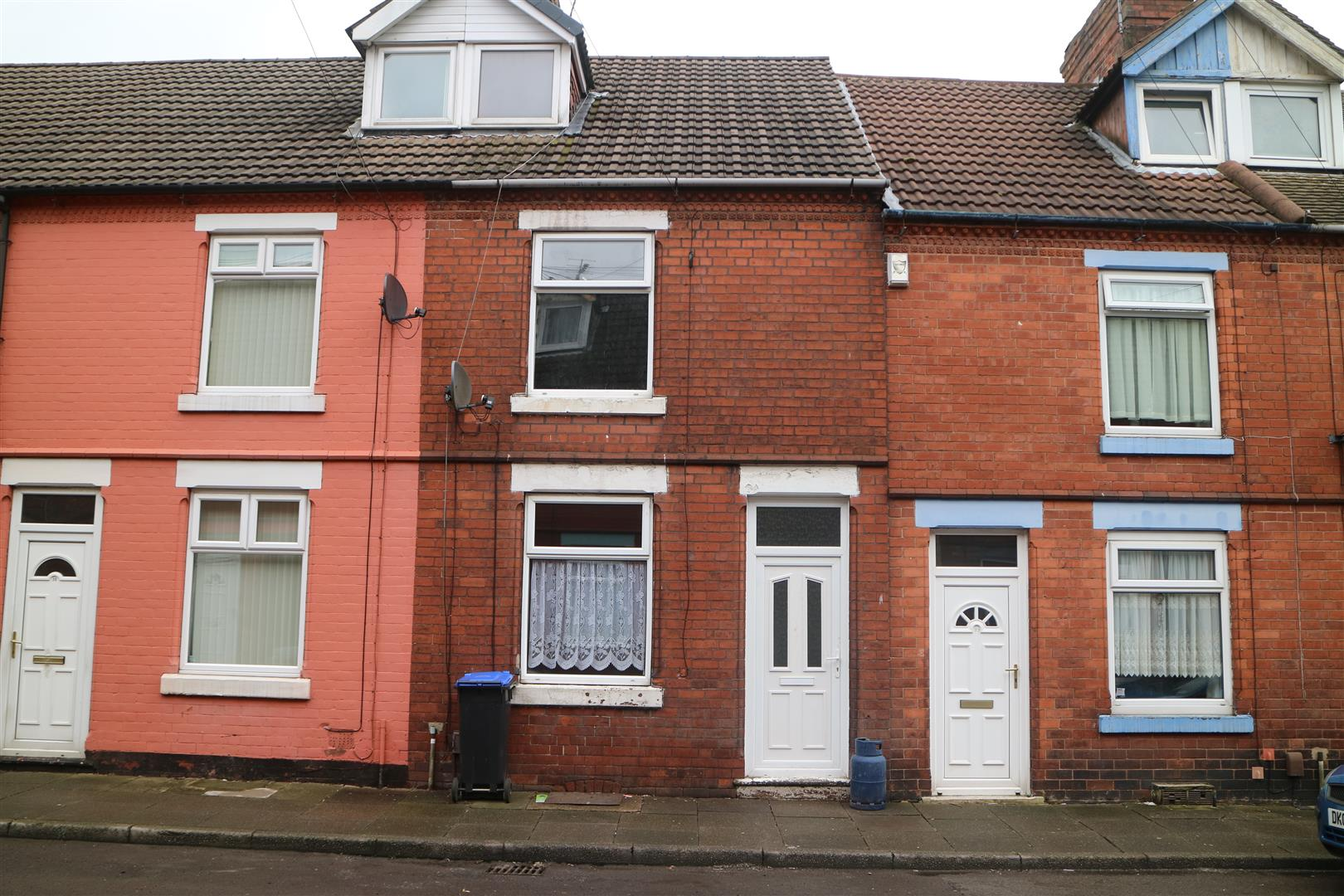 Langford Street Sutton-In-Ashfield NG17 2AB
